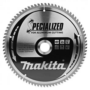 Makita B-09715 pilový kotouč 260x30 80T