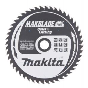 Makita B-09824 pilový kotouč 260x30 48 Z