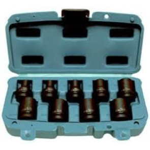 Makita P-46953 9. dílná sada nástrčkových klíčů 1/2´´