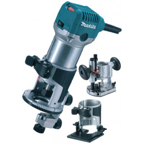 Makita RT0700CX2J