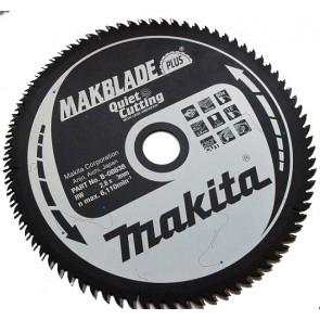 Makita B-08838 pilový kotouč 250x30  80Z.