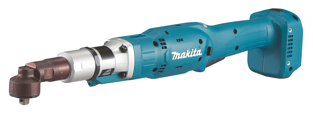 Makita DFL302FZ Aku úhlový utahovák 16-30Nm,70-230ot,Li-ion 14,4V Z