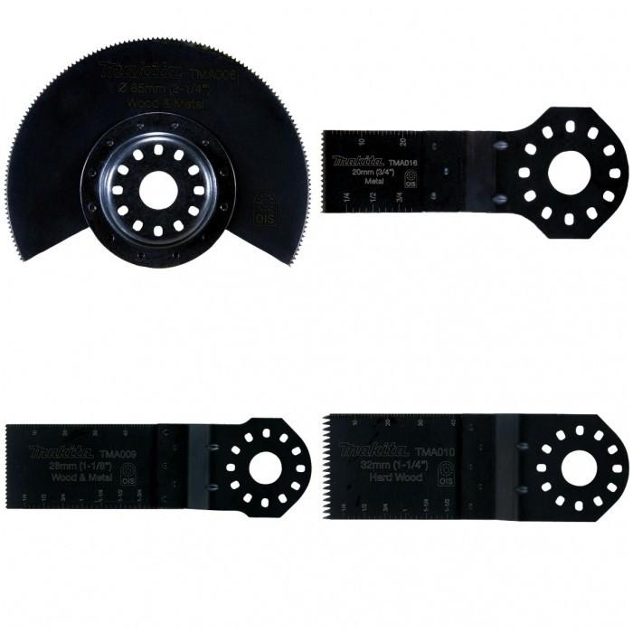 Makita B-30623 sada příslušenství MultiTool