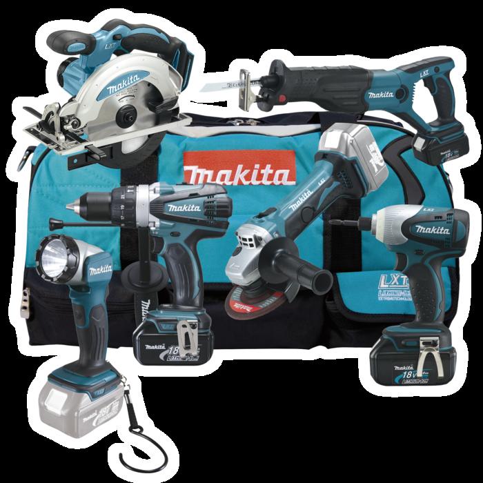 Makita DK1886