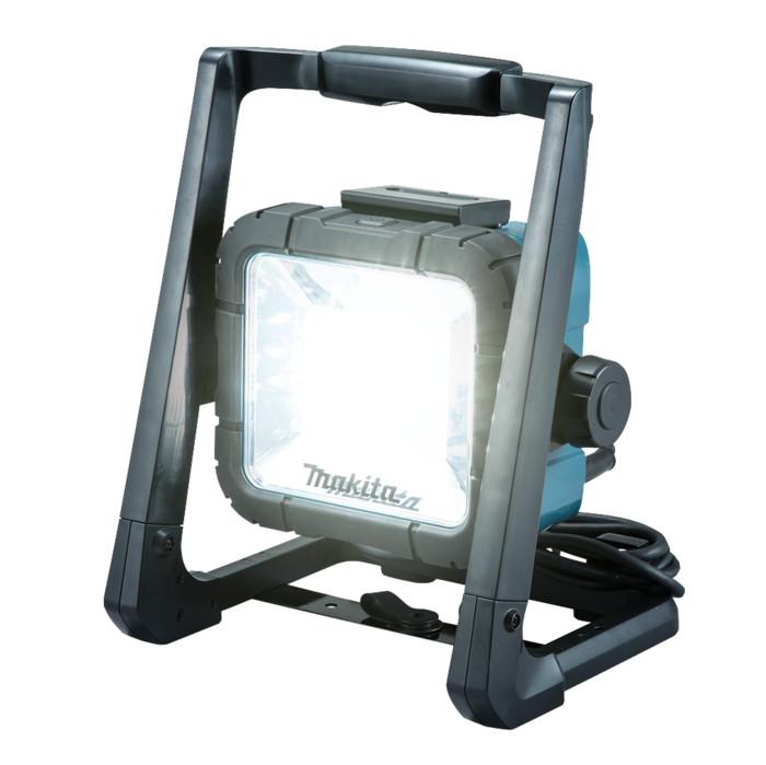 MAKITA DEADML805 Aku LED svítilna Li-ion LXT 14,4V + 18V Z