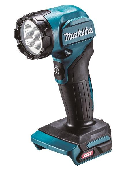 Makita ML001G Aku LED svítilna Li-ion XGT 40V Z