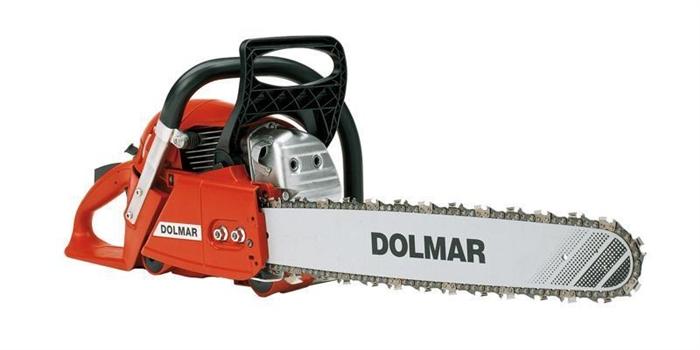 Dolmar PS-6400 HS / PS6400 HS benzinová pila