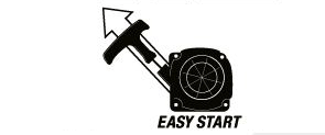 Makita Easy Start
